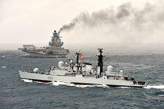 Russia building 'arc of iron' around Europe