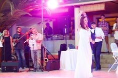 Singapore Strings provide live Music, DJ services and other entertainment options for weddings in Kefalonia, Greece. Wedding Music, Live Music, Singapore, Dj, Entertaining, Weddings, Photo And Video, Concert, Gallery