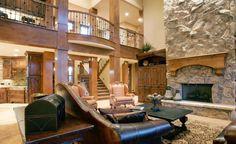 Xxbrasada Style Home Kitchen Stove At Keystone Ranch Jpg