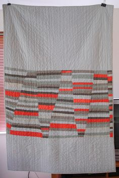 back of common threads quilt | Flickr - Photo Sharing!