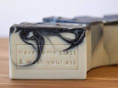 Funny Soap with Activated Charcoal // Gag Gift for Husband // Gag Gifts for Women // Gag Gifts for Men // Fun Gifts for Him // Homemade Soap Gag Gifts For Women, Gifts For Him, Mens Soap, Active, Personal Hygiene, Activated Charcoal, Fun Gifts, Cold Process Soap, Home Made Soap