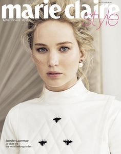 Jennifer Lawrence for Dior Magazine 2017 by Sebastian Kim. Jennifer Lawrence Height, Jennifer Lawrence Photoshoot, Jenifer Lawrens, Jennifer Laurence, Sebastian Kim, 10 Most Beautiful Women, Annie Leibovitz, Portraits, Female Actresses