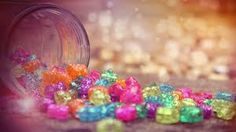 Beads and Colors