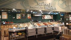 Whole Foods Market scores Greenpeace's Top Retailer for Seafood Sustainability « BizEnergy Retail Sector, Fresh Market, Whole Foods Market, Energy Efficiency, Scores, Whole Food Recipes, Sustainability, Seafood, Success