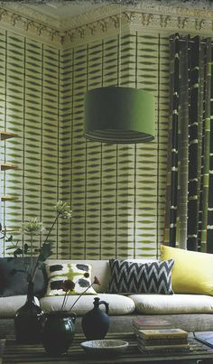 Workroom Couture Home | Wallcoverings