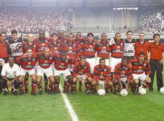 Museu Virtual do Futebol: Campeões Cariocas, ano a ano (Final)
