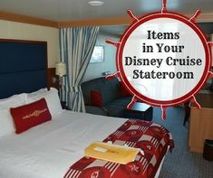 Packing for a cruise can be tricky. Here is a list of 10 items you'll want to bring on your next Disney Cruise.