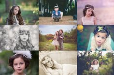 Presets for Adobe Lightroom versions 4 and 5 | Pretty Presets for Lightroom
