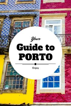 Discover Porto with local guides that take you on unusual walks around this beautiful city.