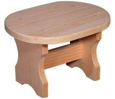 oval stool-mill