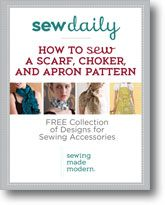 The Art of Sewing Accessories