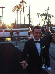 SpiderTech sponsored Cannondale Pro Cycling rider Ivan Basso sure does clean up well!