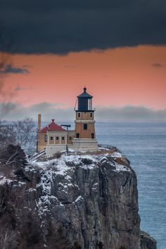 Lighthouse, Minnesota