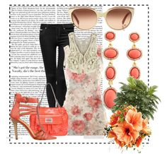 """""""summer time"""" by jessica-nichole-wilson on Polyvore"""