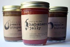 best ideas for jam labels - Google Search