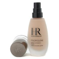 Helena Rubinstein Face Care, 30ml/1oz Color Clone Perfect Complexion Creator - No. 13 Shell for Women; $ 60.50
