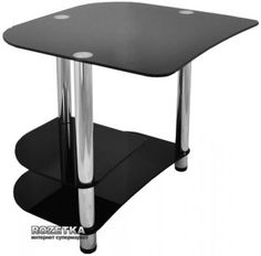 Компьютерный стол MaximuM Maxi Komp 803 Black