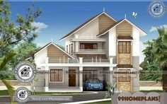 trendy Ideas for house plans indian style east facing Four Bedroom House Plans, Basement House Plans, Duplex House Plans, Craftsman House Plans, New House Plans, Modern House Plans, Small House Plans, House Plans With Pictures, House Design Pictures