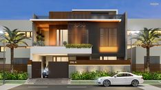 39 Trendy Ideas For House Front Design Indian Small Modern House Facades, Modern Exterior House Designs, Modern Architecture House, Architecture Design, Indian House Exterior Design, Best Modern House Design, Bungalow Exterior, Bungalow Haus Design, Duplex House Design