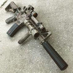 Airsoft Guns, Weapons Guns, Guns And Ammo, Military Tactics, Military Weapons, Assault Weapon, Assault Rifle, Firearms, Shotguns