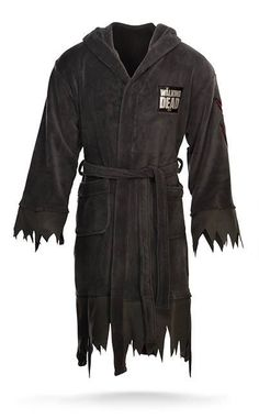The Walking Dead Survivor's Robe