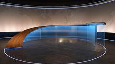 Rundschau Set Design Gallery
