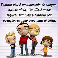 Mimos em Carinhos pra Você: Reflexão... Family Quotes, Love Quotes, Family Goals, Family Guy, Peace Love And Understanding, Beauty Quotes, Peace And Love, True Love, Self Love