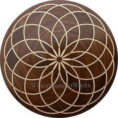 Harwood Floor Medallions Wood Floor Medallions Medallion - Medallion flooring distributor