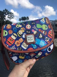 1e6de6b128a Grab Your AP Pixar Dooney and Bourke Bags While You Can!