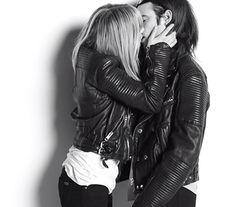 Sienna Miller + Tom Sturridge for Burberry