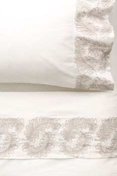 Docila Sheet Set - Anthropologie.com