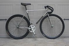 Bianchi Pista Bicycle Decal Wrap Set sku Bian110