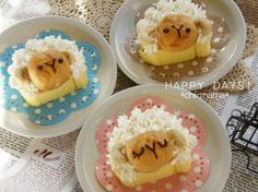 sheep roll cake