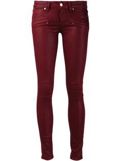 Paige Skinny Jeans - Mario's - Farfetch.com