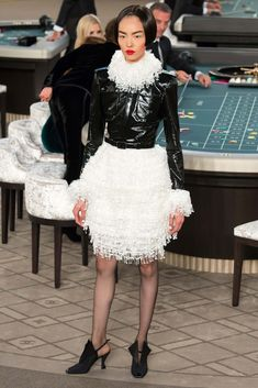 Chanel Autunno 2015 Couture