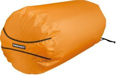 Thermarest NeoAir Pump Sack - This pump sack will inflate your NeoAir mattress quickly and easily, but its function doesn't stop there. The 40-liter sack doubles as a stuff sack or pack liner, and can also be used to convert a NeoAir mattress into a Jembe-style camp seat. Just insert a rolled NeoAir mattress and inflate for l...