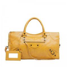 Balenciaga Part Time Mangue For Sale Balenciaga Handbags, Hermes Handbags, Replica Handbags, Balenciaga City Bag, Detroit Techno, Chanel Online, Fashion Sites, Women's Fashion, Vogue