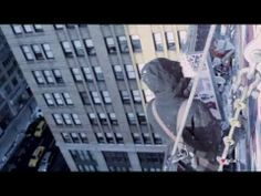 /// MAD RESPECT FOR PEOPLE WHO DO THIS /// DON'T LOOK DOWN: The real Mad Men of New York advertising - YouTube