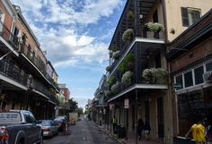 Gotta love New Orleans . . . . . #clouds #cloudscape #blue #bluesky #spring #south #neworleans #louisiana #frenchquarter #phography #photographer #nature #sky #city #urban #grunge #canon #teamcanon #reallife #citylife by ethan_simmons__