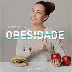 Hoje comemora-se o dia mundial da Obesidade! Em Portugal, como em todo o mundo, cada vez mais aumenta o número de pessoas com excesso de peso/obesidade. Para saber se está acima do seu peso ideal e também se a sua percentagem de gordura está dentro...