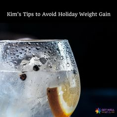 If you believe the stories about how much weight people put on during the holidays, you're probably right. Some people will be five pounds or more heavier at the end of the holiday season. The bad news is we tend to keep the pounds that we put on during the holidays. Over ten years those […]