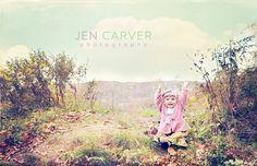 love jen carver, such an insiration!