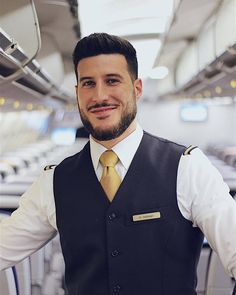 From @pumpingsteward - GOLDEN TIE finally back from Bogota and tomorrow already leaving for Miami #globetrotter #bf . . . #flightattendant #lufthansaairlines #globetrotter #crewlove #blogger #horiznstudios #lufthansacrew #crewies #crewlife #wanderlust #flugbegleiter #cabincrew #uniform #空姐 #bloggerstyle #travelblog #crewie #cabincrewlife #aviator #aviator #avgeek #globetrotter #travelphotography #crewiser #aflyguyscabincrewlounge #frankfurtairport #miami #miamibeach #miamilife #a380…