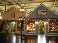 Gas street lights illuminated the quaint downtown streets and store fronts glowed with twinkling Christmas lights during the holiday season. Day Trips In Pa, Weekend Trips, Vacation Trips, Vacations, Vacation Spots, Vacation Ideas, Greece Vacation, Places To Travel, Places To Go