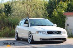 2000-2001 Audi A4