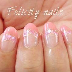 ネイル 画像 Felicity nails神戸 鈴蘭台 519978