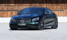 G-POWER S63 Coupé: with 705 hp and 1.000 Nm torque challenging the super sports car league