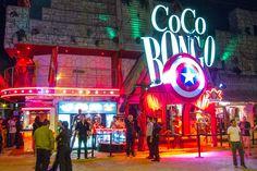 Coco Bongo Nightclub