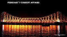 Dexteracademy: February 7 Current Affairs