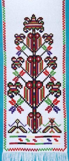 Gallery.ru / Фото #18 - Традиційний подільський рушник - valentinakp